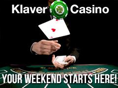 Klaver-Casino