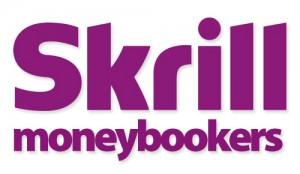 Skrill Moneybookers